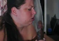 Hot sex using porndude the device is masturbating in the office
