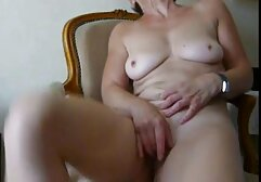 Blonde initiative brownish, driving her pussy shaved with a keezmovies vibrator white