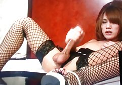 Yvonne lay on the couch and pink dino porn tube masturbate pussy